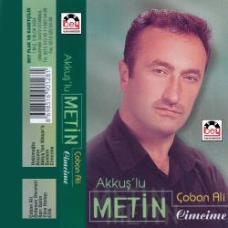 AKKU�LU MET�N-�oban Ali