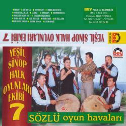DAVUL ZURNA İLE SİNOP.7
