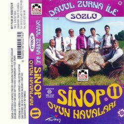 DAVUL ZURNA �LE S�NOP.11