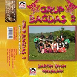 GRUP BAĞDAŞ-2 Bartın Oyun Havaları