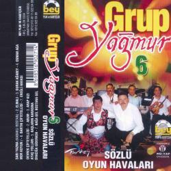 GRUP YA�MUR-6