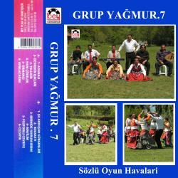 GRUP YA�MUR-7