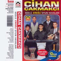 C�HAN �AKMAK�I