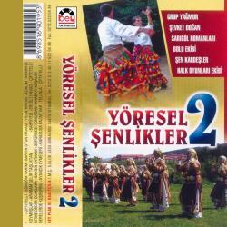 Y�RESEL �ENL�KLER - 2