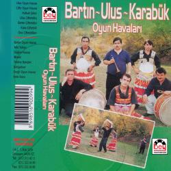 BARTIN ULUS KARAB�K.... Oyun Havalar�