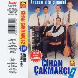 C�HAN �AKMAK�I .2