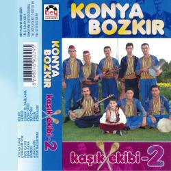 KONYA BOZKIR KA�IK EK�B�-2