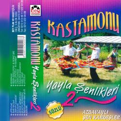 KASTAMONU YAYLA ŞENLİKLERİ-2