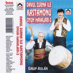 DAVUL ZURNA İLE KASTAMONU.3