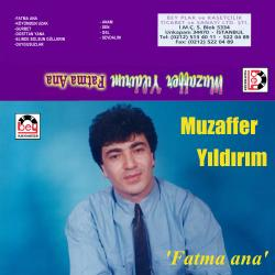 MUZAFFER YILDIRIM-Fatma Ana