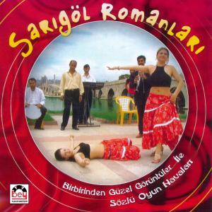SARIGÖL ROMANLARI