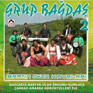 GRUP BA�DA�-2 Bart�n Oyun Havalar�