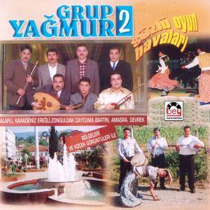 GRUP YA�MUR-2