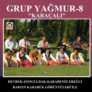 GRUP YA�MUR-8