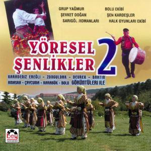 YÖRESEL ŞENLİKLER - 2