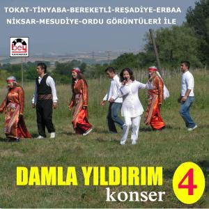 DAMLA YILDIRIM-Konser.4