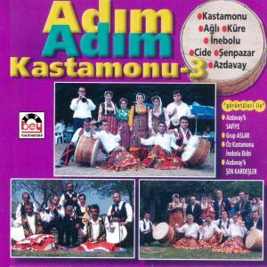 ADIM ADIM KASTAMONU-3