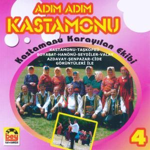 ADIM ADIM KASTAMONU-4