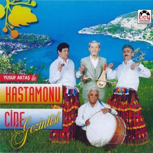KASTAMONU CİDE GEZİNTİSİ