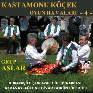 KASTAMONU KÖÇEK OYUN HAVALARI-4