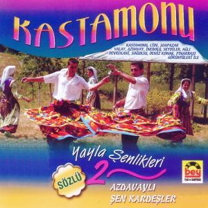 KASTAMONU YAYLA �ENL�KLER�-2