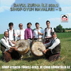 DAVUL ZURNA İLE SİNOP-5