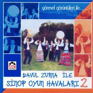 DAVUL ZURNA İLE SİNOP.2