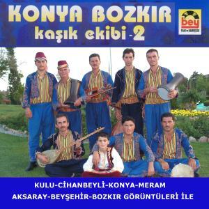KONYA BOZKIR KAŞIK EKİBİ-2