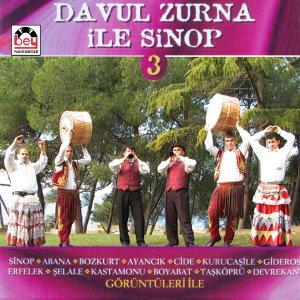 DAVUL ZURNA �LE S�NOP-3