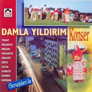 DAMLA YILDIRIM-Konser