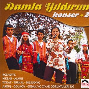 DAMLA YILDIRIM-Konser.2