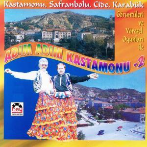 ADIM ADIM KASTAMONU-2