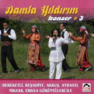 DAMLA YILDIRIM-Konser.3