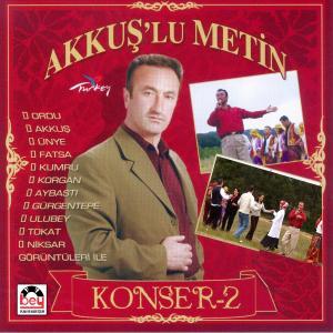 AKKUŞLU METİN-Konser.2
