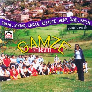 GAMZE - Konser