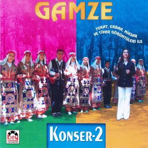 GAMZE - Konser.2