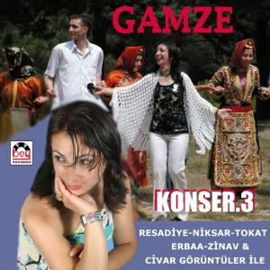 GAMZE - Konser.3