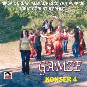 GAMZE - Konser.4