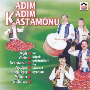 ADIM ADIM KASTAMONU